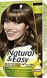 Testanera - Castano Chiaro Naturale 560, Natural & Easy - 1 confezione