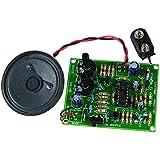 Mini Kit Generador sonido tren de vapor
