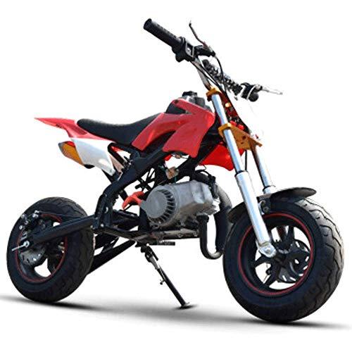 90GJ Scooter Cross Country 49cc niños Adultos Gasolina