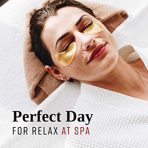 Perfect Day for Relax at Spa: 15 Soothing Songs for Total Relaxation at Spa, Wellness, Massage & Sauna Background Music -