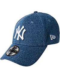 NEW ERA Capuchon Denim Essential Snap neyyan LRY, Mixte, DENIM ESSENTIAL SNAP NEYYAN LRY