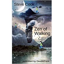 Zen of Walking: Poemathon Volume 5 (Poems 200-250) (Poetry for Peace Poemathon)