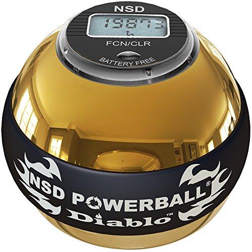 450hz Diablo Pro – Powerballs