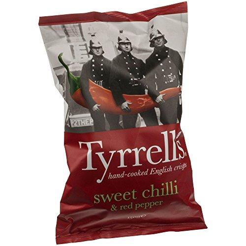 Tyrrells Crisps Ltd. TRTAZ11A
