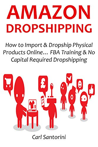 AMAZON DROPSHIPPING: How to Import & Dropship Physical ...