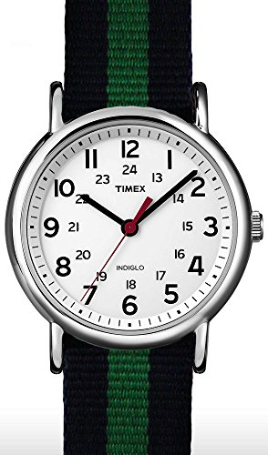 Timex Weekender pour homme