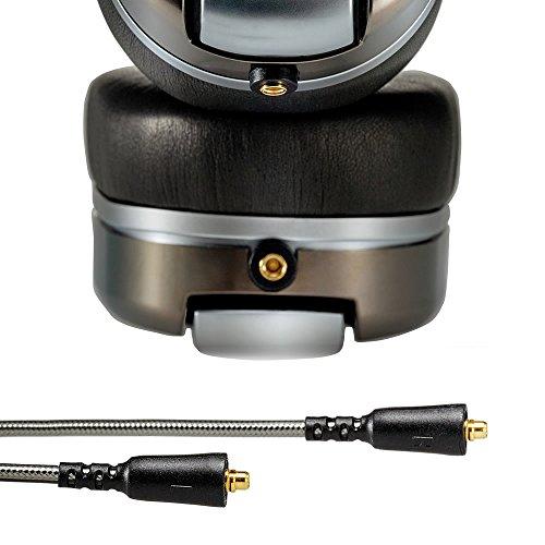 Ultrasone Edition M HiFi-Kopfhörer silber - 4