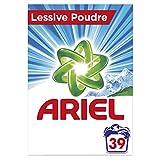 Ariel Alpine Lessive en Poudre 2,535kg 39Lavages