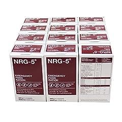 NRG5 12 x 500 Notfallnahrung
