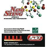 GKI Nano Sting Table Tennis Rubber