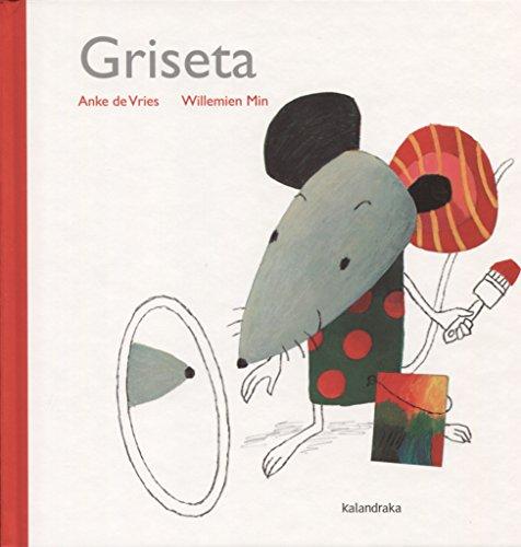 Griseta (llibres per a somniar)