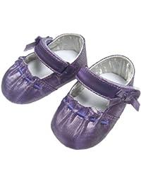Chicco - Zapatos, color morado [talla: 18]