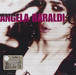 Angela Baraldi In concert