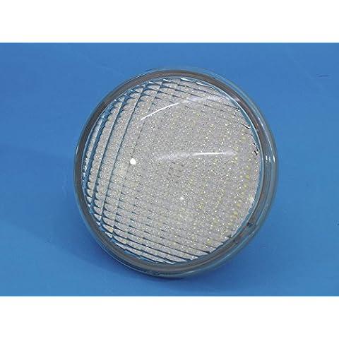 OMNILUX PAR-56 lampada piscina 12V / 18W 3000K LED - Par 56 Lampada