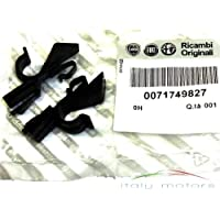 1x Bremssattel hinten rechts NB PARTS GERMANY 10046591