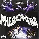 Phenomena Original Soundtrack (Limited Edition) [VINYL]