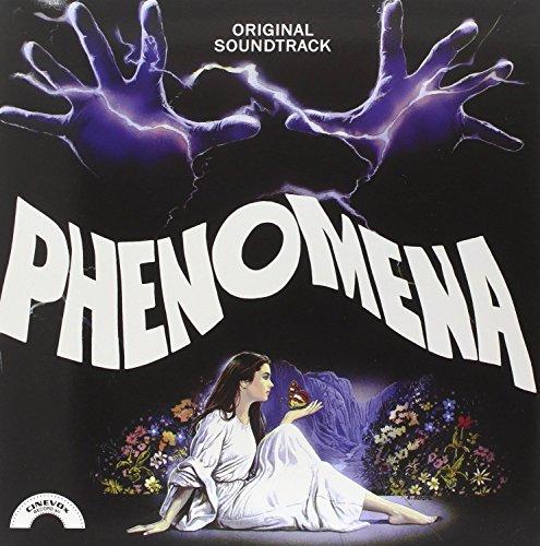 Phenomena Original Soundtrack (Limited Edition)