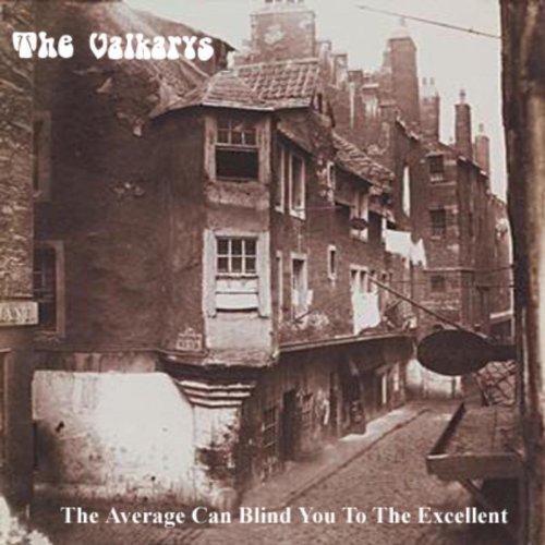 The Average Can Blind You to the Excellent [Explicit]