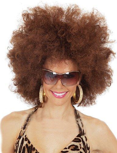 ahom-Perücke Noble Großhandel von Afro Perücke für das Festival Männer und Frauen Perücke Europa und Amerika Perücke, ist spezielle