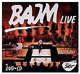 Beata i Bajm: Live Akustycznie [CD]+[DVD]