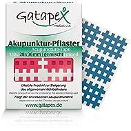 Gatapex Medical Akupunktur - Paquete de 120 parches para acupuntura