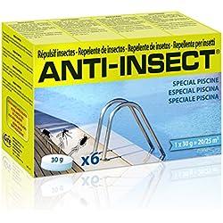 Anti Insekten-430275Repellent für Insekten, weiß