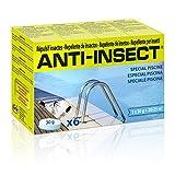 Gre 90178 - Repelente anti insectos, pastillas de 30g