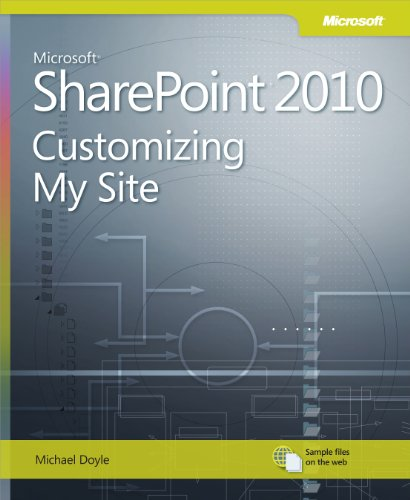Microsoft Sharepoint 2010: Customizing My Site: Harness the Power of Social Computing in Microsoft Sharepoint! Lan-harness