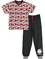 Diary of a Wimpy Kid Boys Diary of a Wimpy Kid Pyjamas Ages 7 to 13 Years