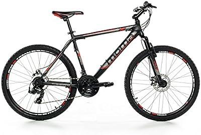 Moma Bikes Montaña Mountainbike 26