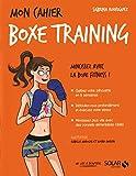 """Afficher """"Mon cahier Boxe Training"""""""