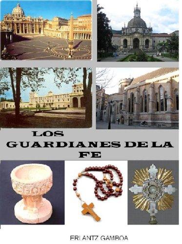 LOS GUARDIANES DE LA FE (EL REGRESO DE LOS TEMPLARIOS): EL REGRESO DE LOS TEMPLARIOS por erlantz gamboa