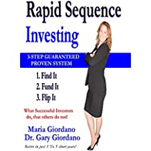 Rapid Sequence Investing: Real Estate Profit System (English Edition)