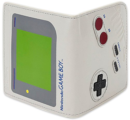 Cartera/monedero Nintendo - Gameboy