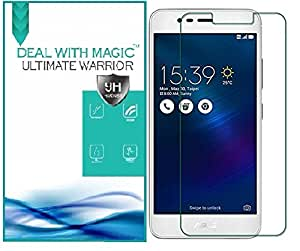 Magic Tempered Glass 2.5 Curve screen Protector For Asus Zenfone 3 Max (ZC520TL)