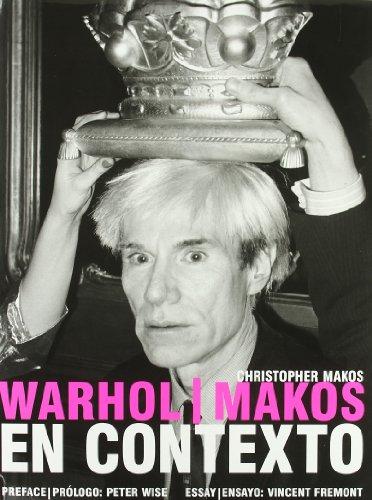 Descargar Libro Warhol/makos en contexto de Vincent Fremont