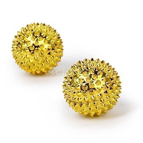 gold-spiky-massage-ball-stress-reflexology-1-pairmagnetic-spiky-gold-massage-ball-trigger-point-body