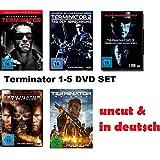 Terminator 1-5