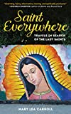 Saint Everywhere: Travels in Search of the Lady Saints (English Edition)