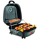 #3: Prestige PPBB-02 Coal Barbeque Grill