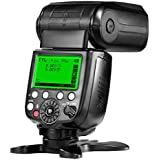 Pixel X800N Standard Wireless Flash Speedlight With TTL HSS High Speed Sync Functions For Nikon