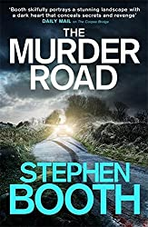 The Murder Road (Cooper and Fry) by Stephen Booth (2015-07-16)