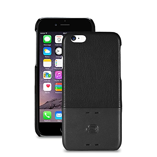 Custodia Piquadro | Porta iPhone 6 | Linea Pulse | AC3353P15-Nero