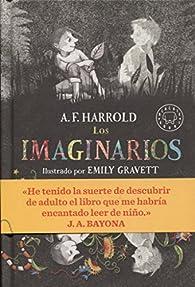 Los imaginarios par A. F. Harrold