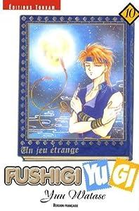 Fushigi Yugi Edition simple Tome 10