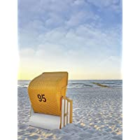 Strandkorb gemalt  Suchergebnis auf Amazon.de für: strandkorb - Bilder, Poster ...