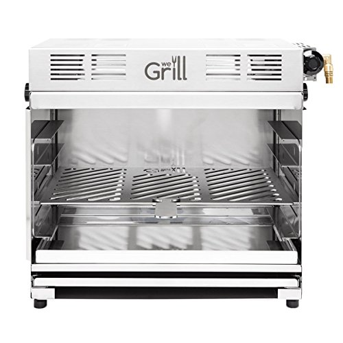 WeGrill and More WGIO17DE