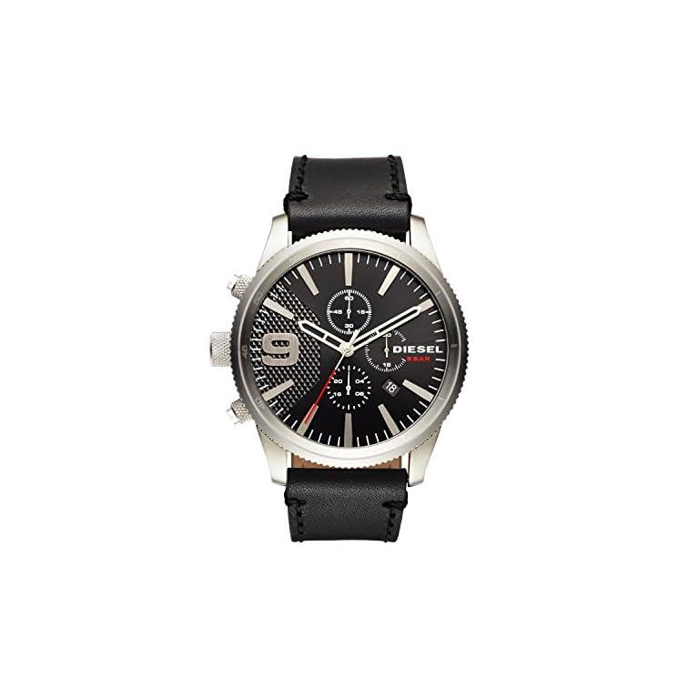 При этом часы надолго сохранят свой первоначальный вид благодаря прочности и надежности металла.