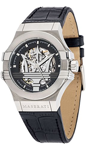 Maserati POTENZA Men's watches R8821108001