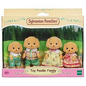 Sylvanian Families Doll Sets